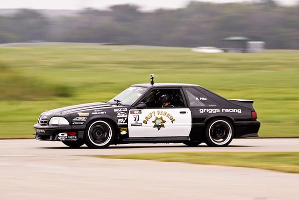Drift Patrol