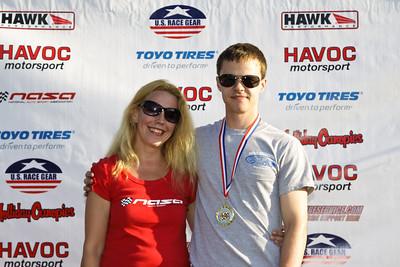 NASA Great Lakes Region @ Mid-Ohio Sports Car Course