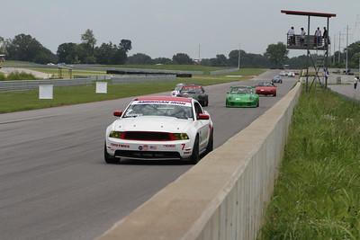NASA Great Lakes Region @ NCM Motorsports Park